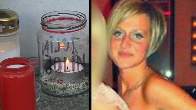 Weil er die Beziehung mit seiner schwangeren Freundin vertuschen wollte, tötete ein 24-jähriger Deutsch-Afghane die junge Frau.
