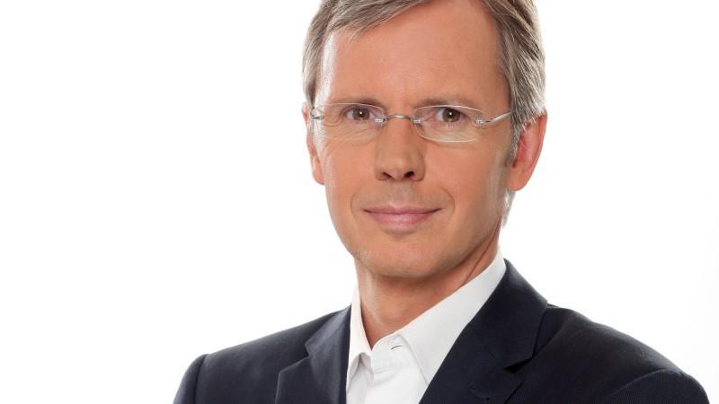RTL-Chefkorrespondent Lothar Keller