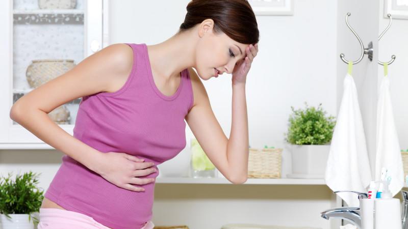 Schwangerschaftsübelkeit ist weit verbreitet - und ist oft ein gutes Zeichen.