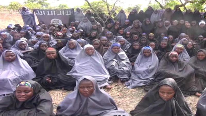 Boko Haram sorgte 2014 mit der Entführung von mehr als 200 überwiegend christlichen Schülerinnen aus dem Ort Chibok weltweit für Entsetzen.