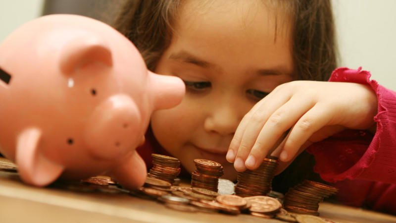 Kosten für Kinder: So viel investieren Eltern in ihren Nachwuchs