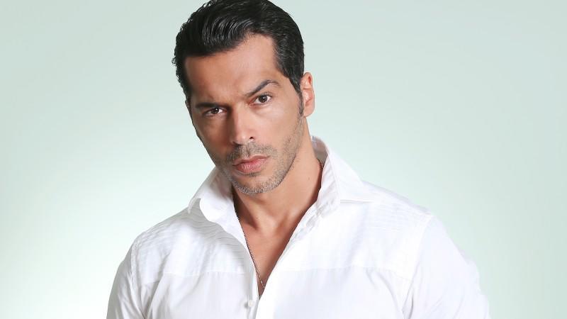 """Aurelio will der """"Bachelorette"""" gerne zeigen, """"dass es noch echte Männer gibt!""""."""