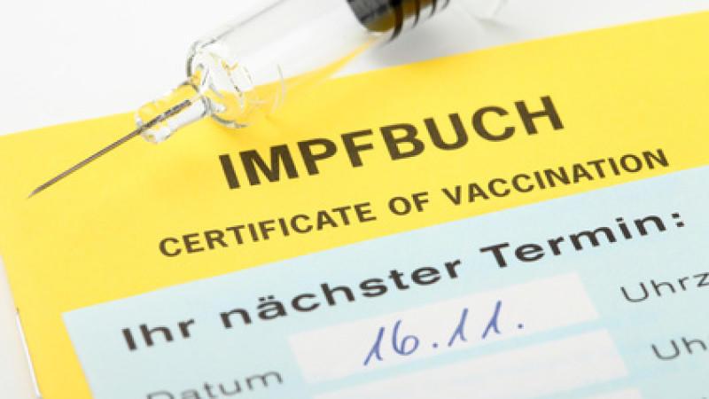 Impfdosen für die Grippeimpfung könnten knapp werden.