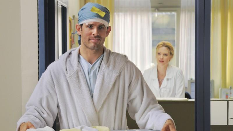 Doctors Diary: Noch mehr Arsch, noch weniger Sex
