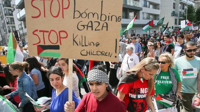 Kritik ist nicht gleich Antisemitismus: Kritik an Israel muss erlaubt sein