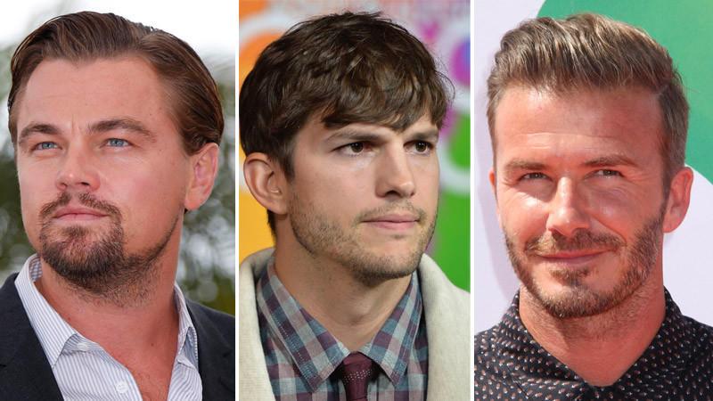 Männerfrisuren und ihre Bedeutung: Das verrät sein Haarschnitt über ihn