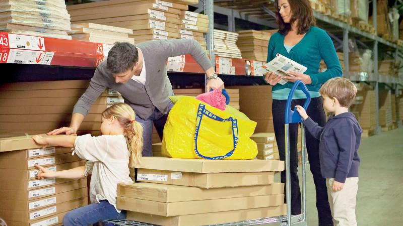 Ikea-Rückgaberecht: Das ist zu wissen!