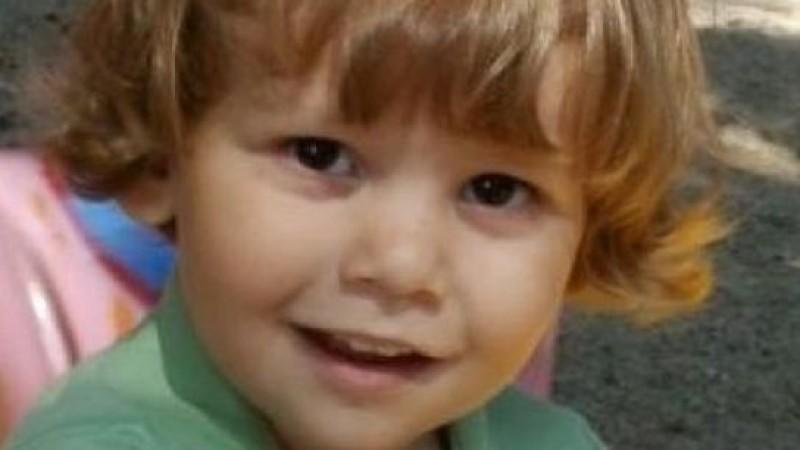 Der kleine Ionut Anghel (4) wurde von einem Hunderudel zu Tode gebissen.