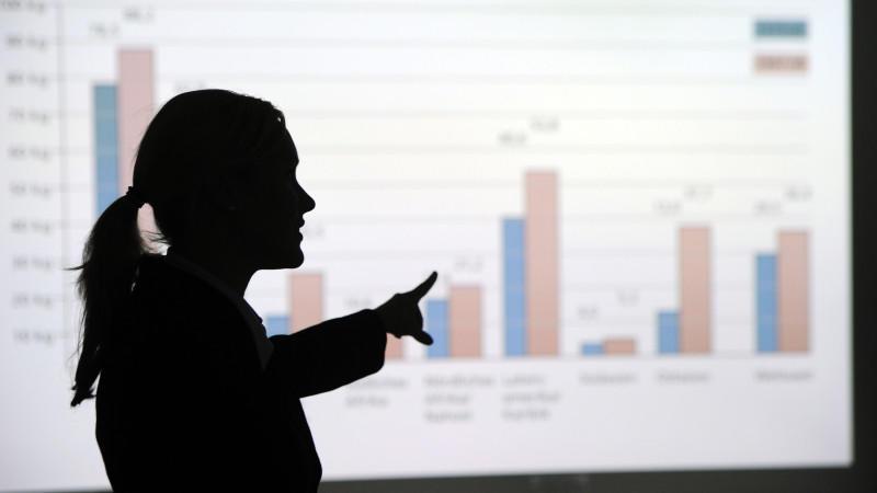 Frauen in der Chefetage? In deutschen Unternehmen sind sie nach wie vor unterrepräsentiert.