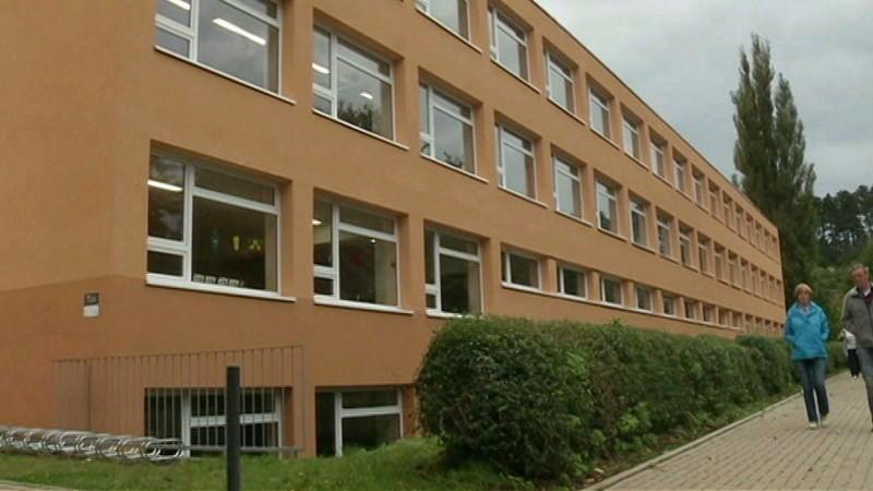 Eisenach Wartburgschule