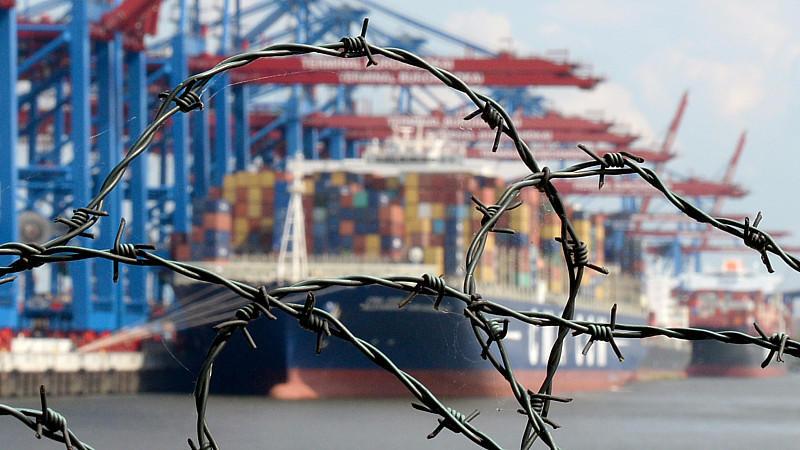 Die Gegner des Freihandelsabkommens lassen nicht locker.