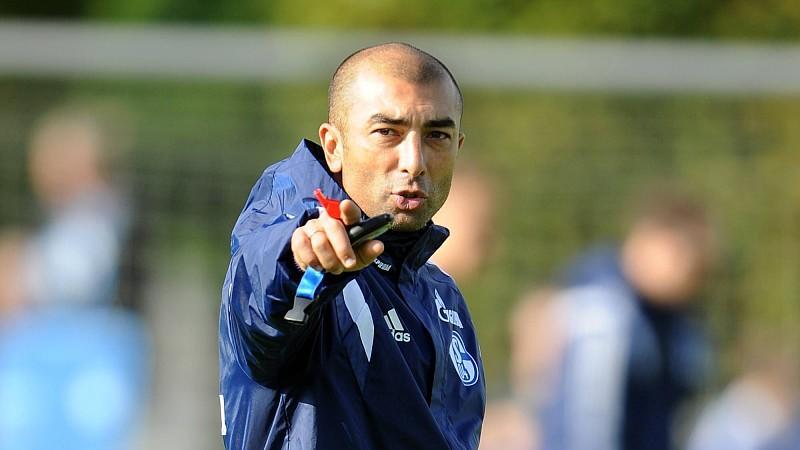 Kommt auf Schalke mit Roberto Di Matteo der große Erfolg?