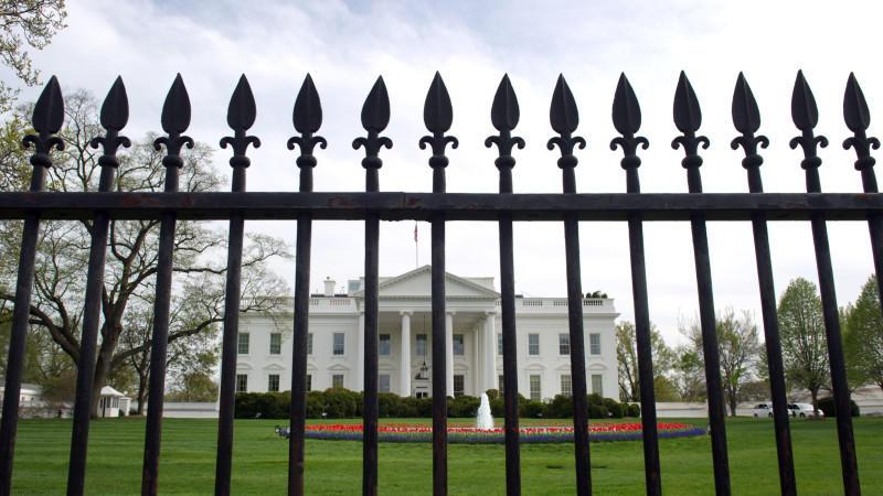 Washington - Weißes Haus