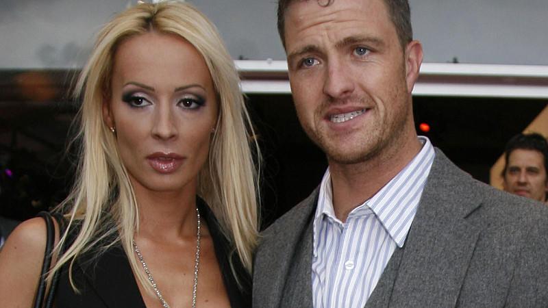 Cora und Ralf Schumacher beschuldigen sich gegenseitig der Körperverletzung.