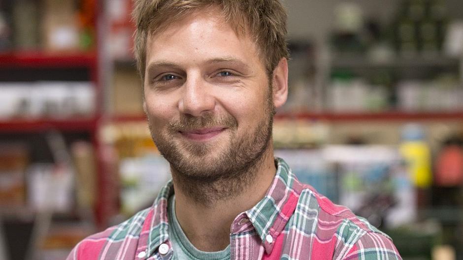 Männer! Alles auf Anfang: Biografie Christoph Letkowski