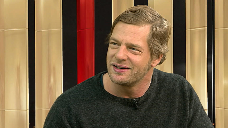 Götz von Berlichingen: Henning Baum im Interview mit RTL