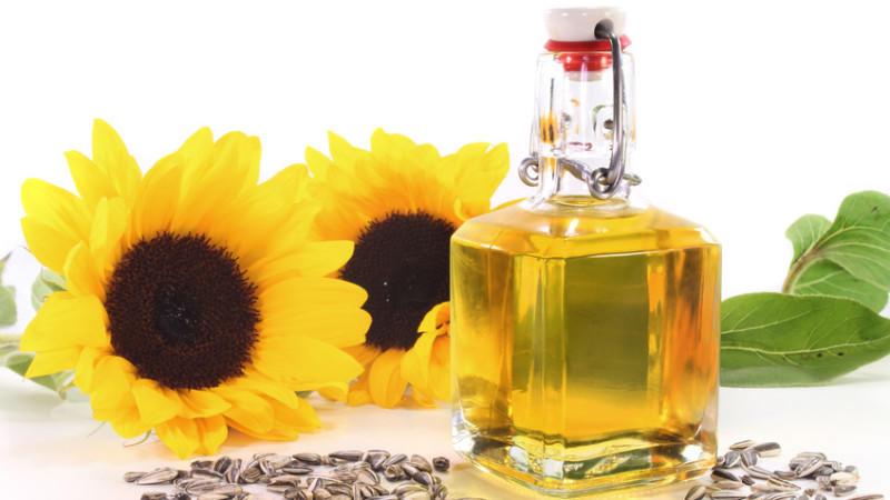 Mehrere Sonnenblumenöle fielen bei Öko-Test komplett durch