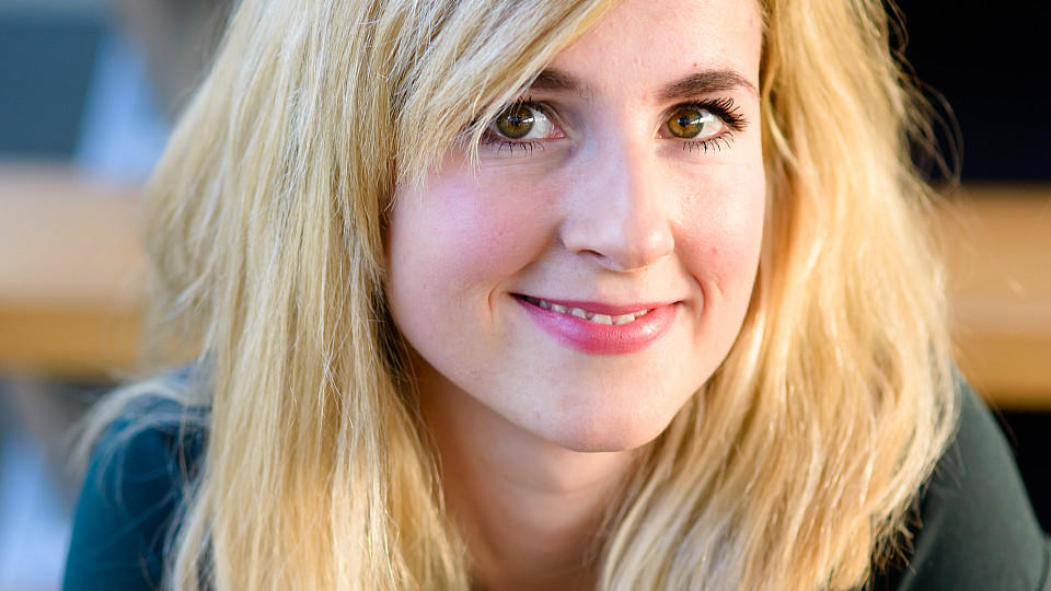Christina Rings: Hochsensibilität ist eine Stärke