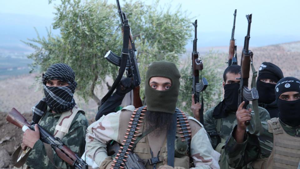 IS-Zelle in Wolfsburg plant offenbar Terror-Anschläge in Deutschland