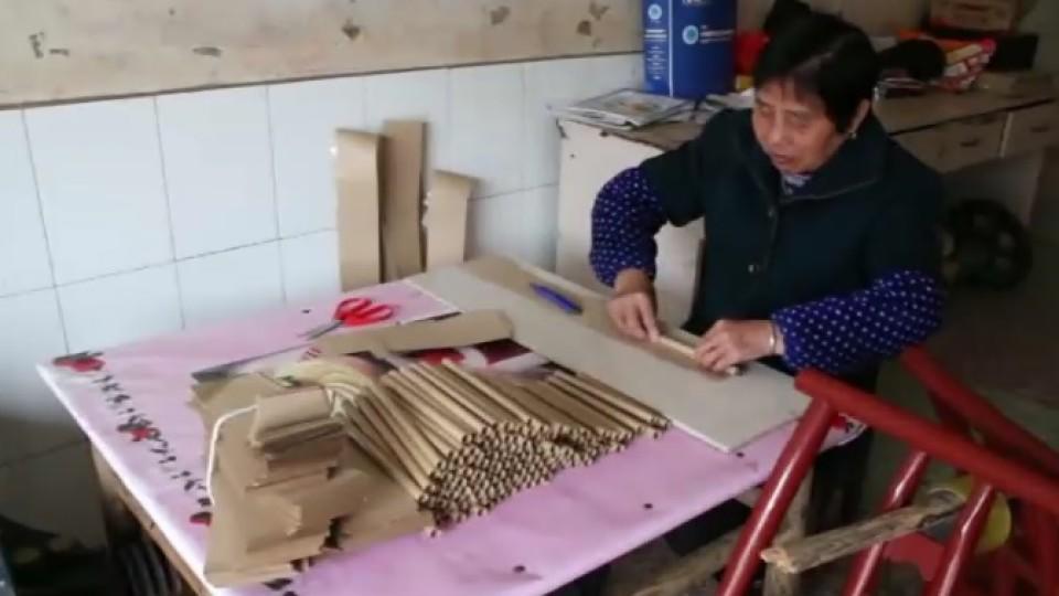 Schmutziges Geschäft mit China-Böllern