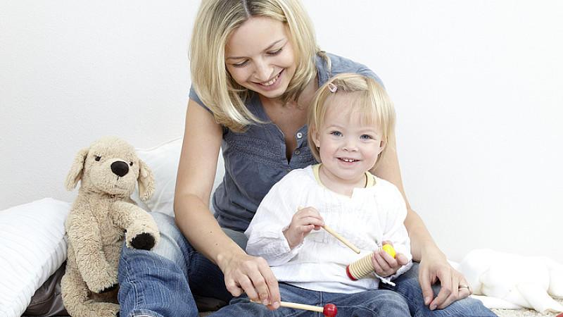 Pädagogik: Kinder richtig erziehen