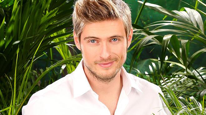 Schauspieler Jörn Schlönvoigt zieht in das Dschungelcamp 2015 ein.