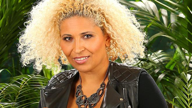 Patricia Blancos Biografie