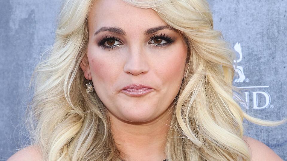 """Jamie Lynn Spears ist offensichtlich eine Befürworterin der """"Free Britney""""-Bewegung"""