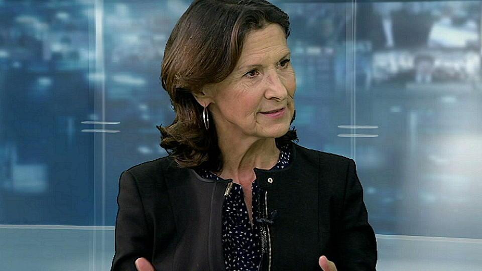 Antonia Rados zum Machtwechsel in Saudi-Arabien