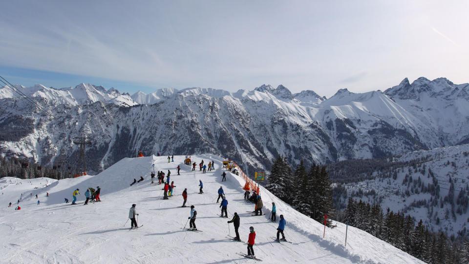 Brandbrief aus dem Allgäu an Merkel und Söder: Bitte lasst die Skigebiete öffnen!