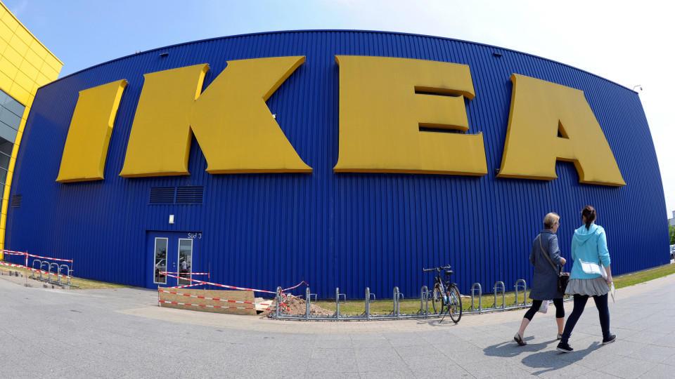 Kunden erhalten den Kaufpreis der Nachtlampe 'Patrull' zurück, so Ikea.