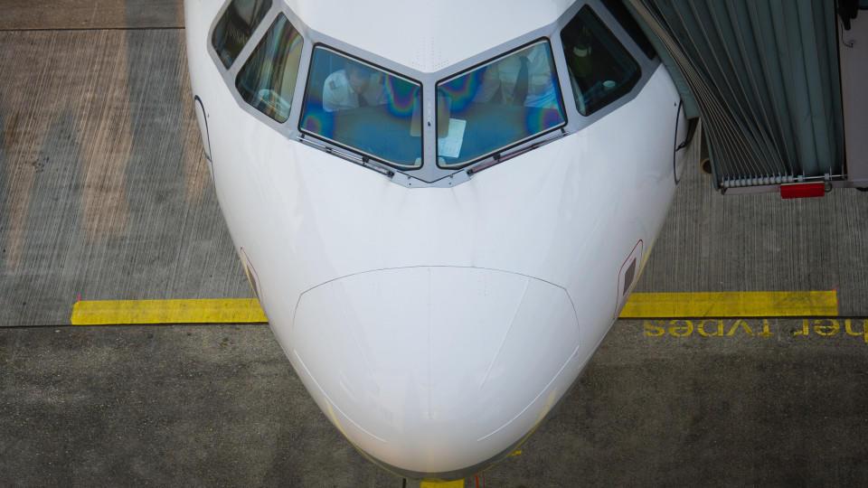 Bald müssen Piloten in Deutschland wohl mit Drogentests rechen.