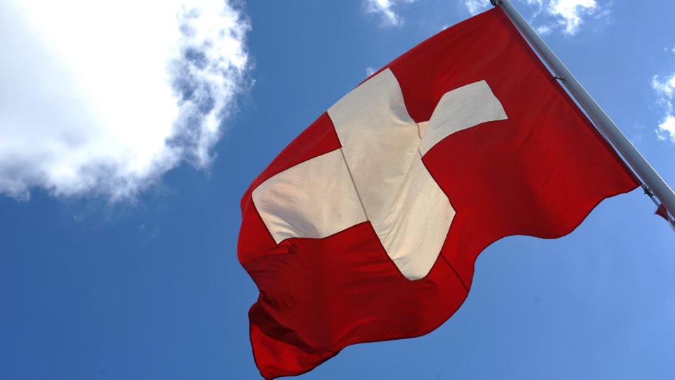 Schweiz veröffentlicht Daten von Steuer-Verdächtigen