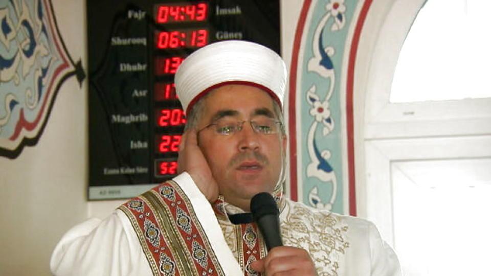 Gladbeck Gehört der Muezzin-Ruf zu Deutschland?