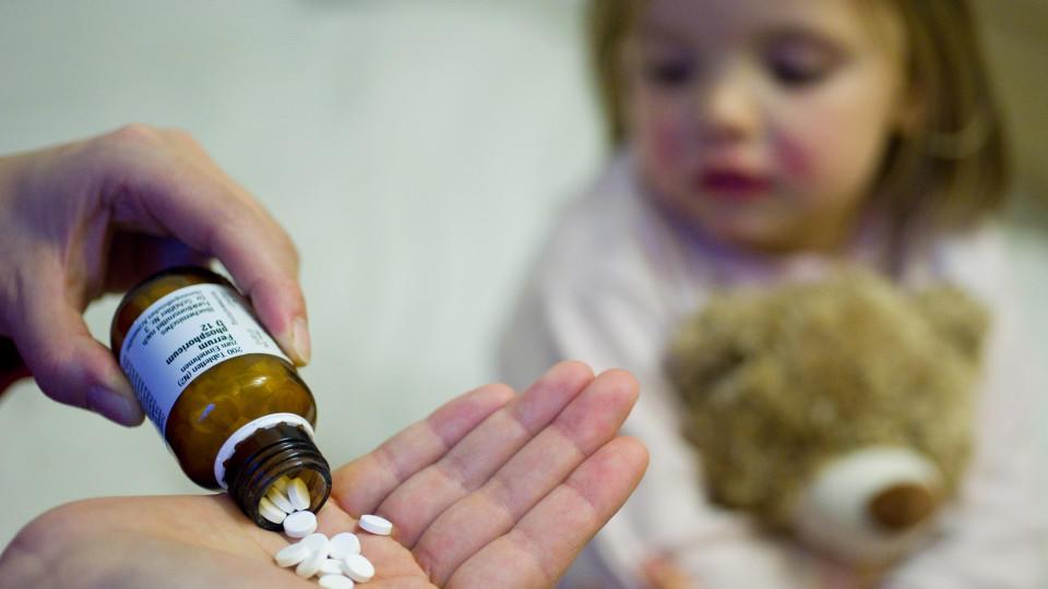 Kinder müssen sollen häufig Tabletten gegen ADHS und Co. nehmen