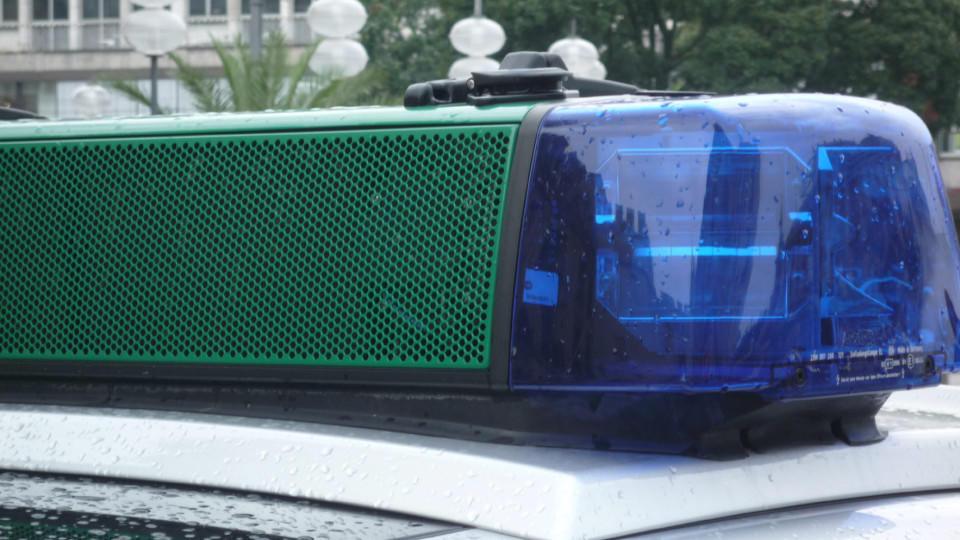 Zwei tschechische Schulschwänzer haben der Polizei erzählt, sie seien entführt worden. Motivbild