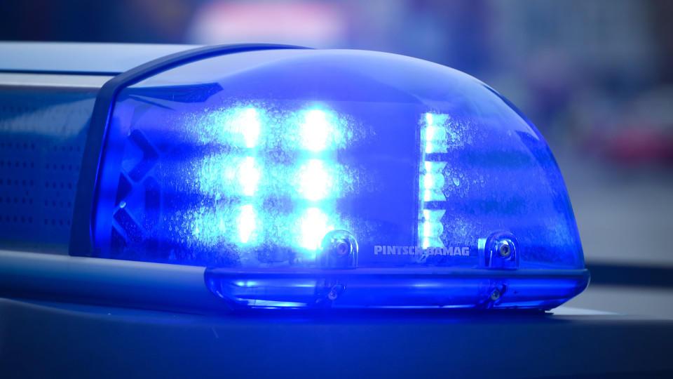 Polizei in Neukirchen-Vluyn fahndet nach unbekanntem Täter (Symbolbild)