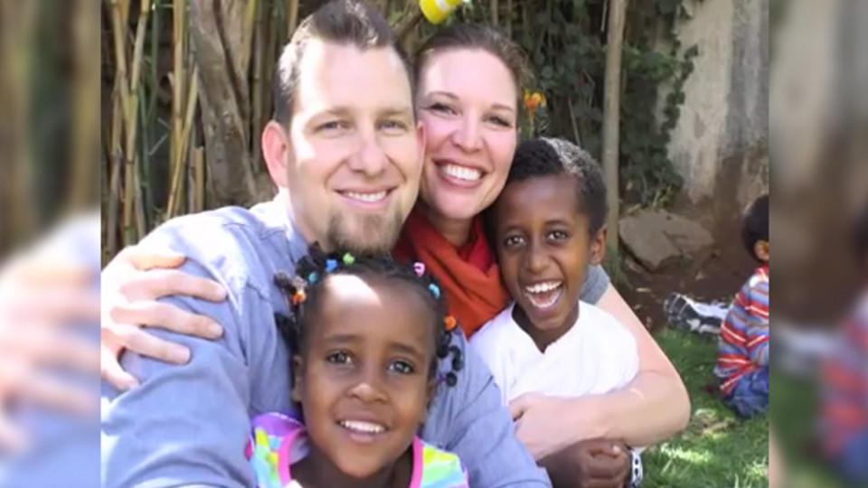 Auslandsadoption: Erste Begegnung mit Adoptivkindern ist so wunderbar