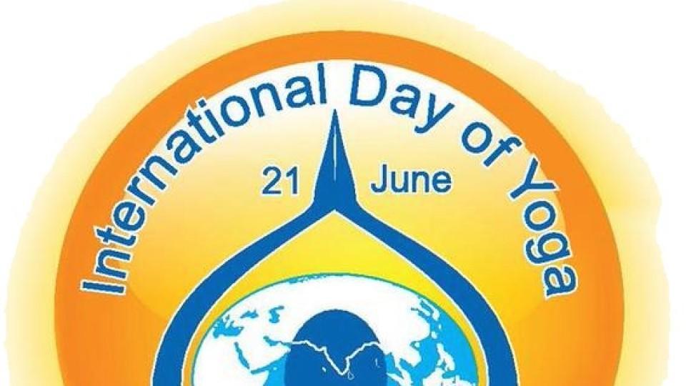 Internationaler Welt-Yoga-Tag