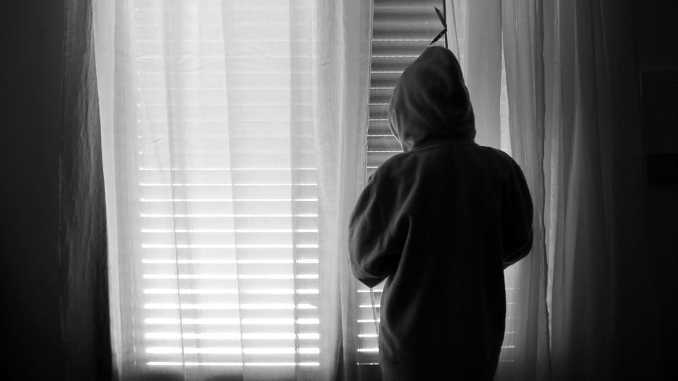Männliche Vergewaltigungsopfer trauen sich oft nicht, über das traumatische Erlebnis zu sprechen.