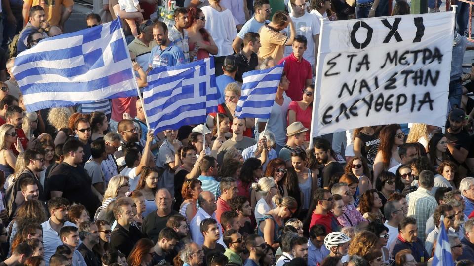 Referendum: Knappe Entscheidung erwartet