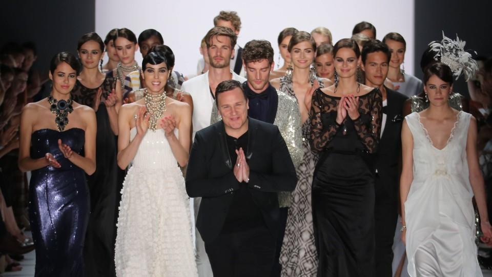 Berlin Fashion Week 2015: Darum lieben Promis Guido Maria Kretschmer