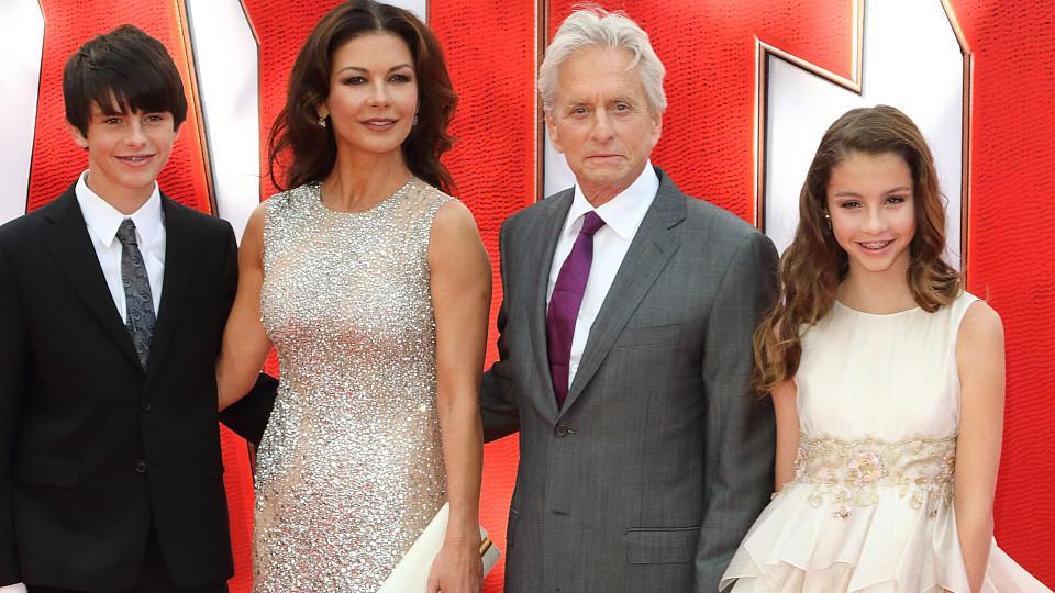 Das Hollywood-Paar hat zwei gemeinsame Kinder.