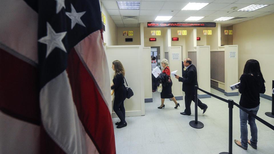 Einer 19-Jährigen aus Hessen wurde in Philadelphia trotz Visum die Einreise verweigert.