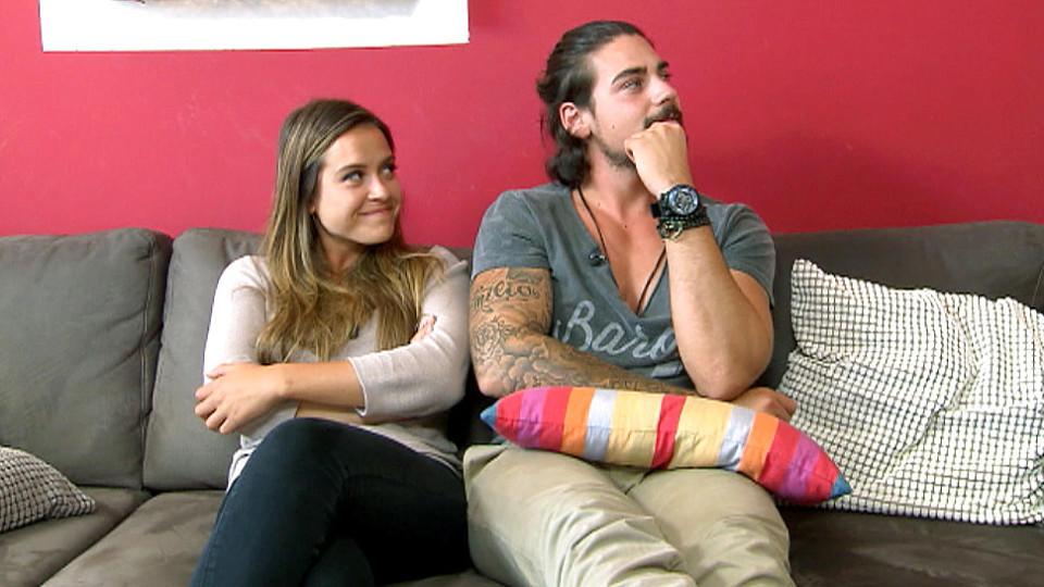 Die Bachelorette 2015: Alisa besucht Patrick in München