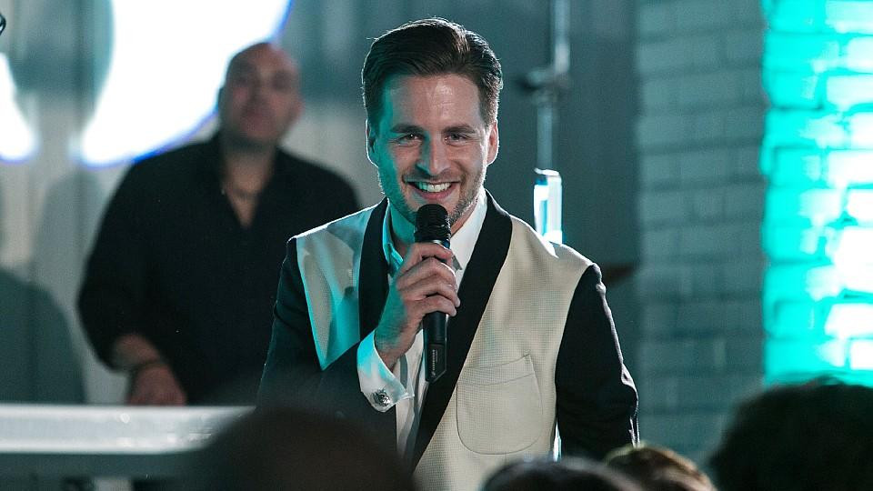 Ex-DSDS-Star Alexander Klaws singt bei AWZ