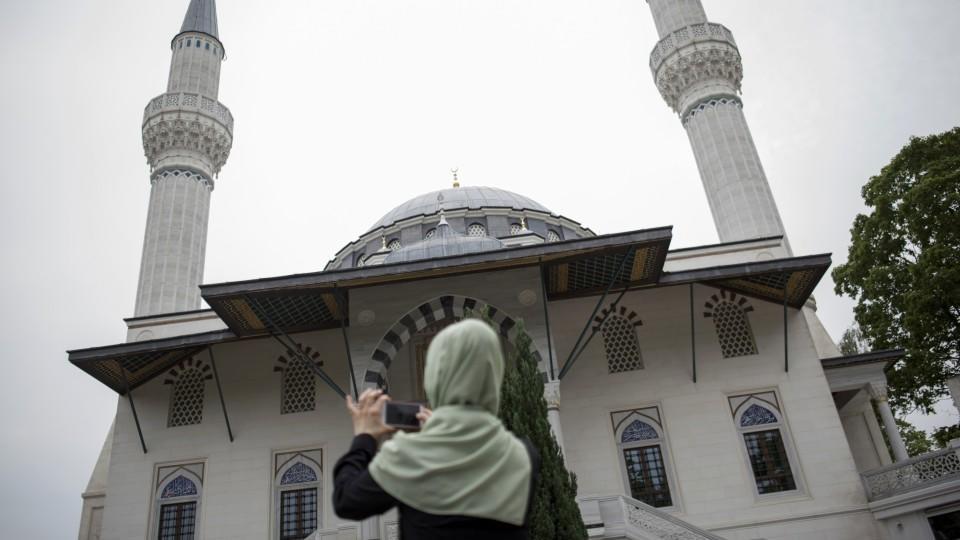 Saudi-Arabien will Bau von 200 Moscheen in Deutschland finanzieren
