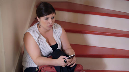 AWZ: Kann Vanessa Christoph davon abbringen, nach New York