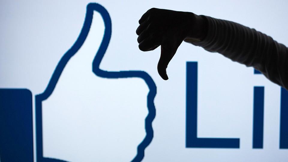 Die ausgefallenen Dienste von Facebook sorgen für massive Probleme im Netz.