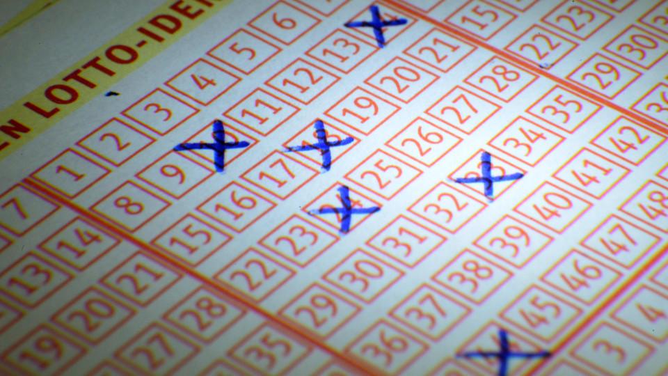Einfach Lotto Seriös